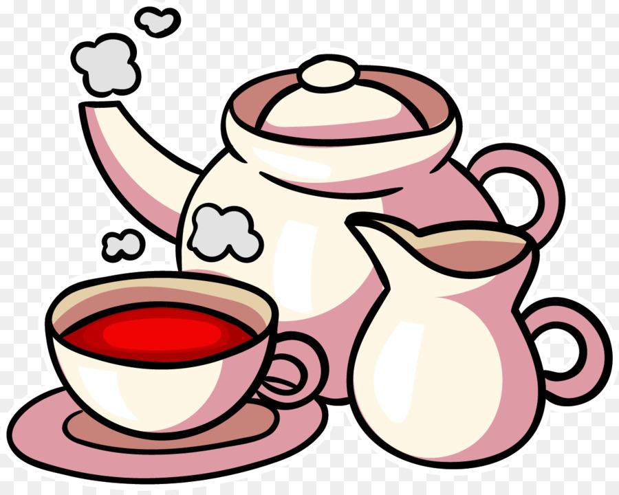 чаепитие картинка рисунок могут даже