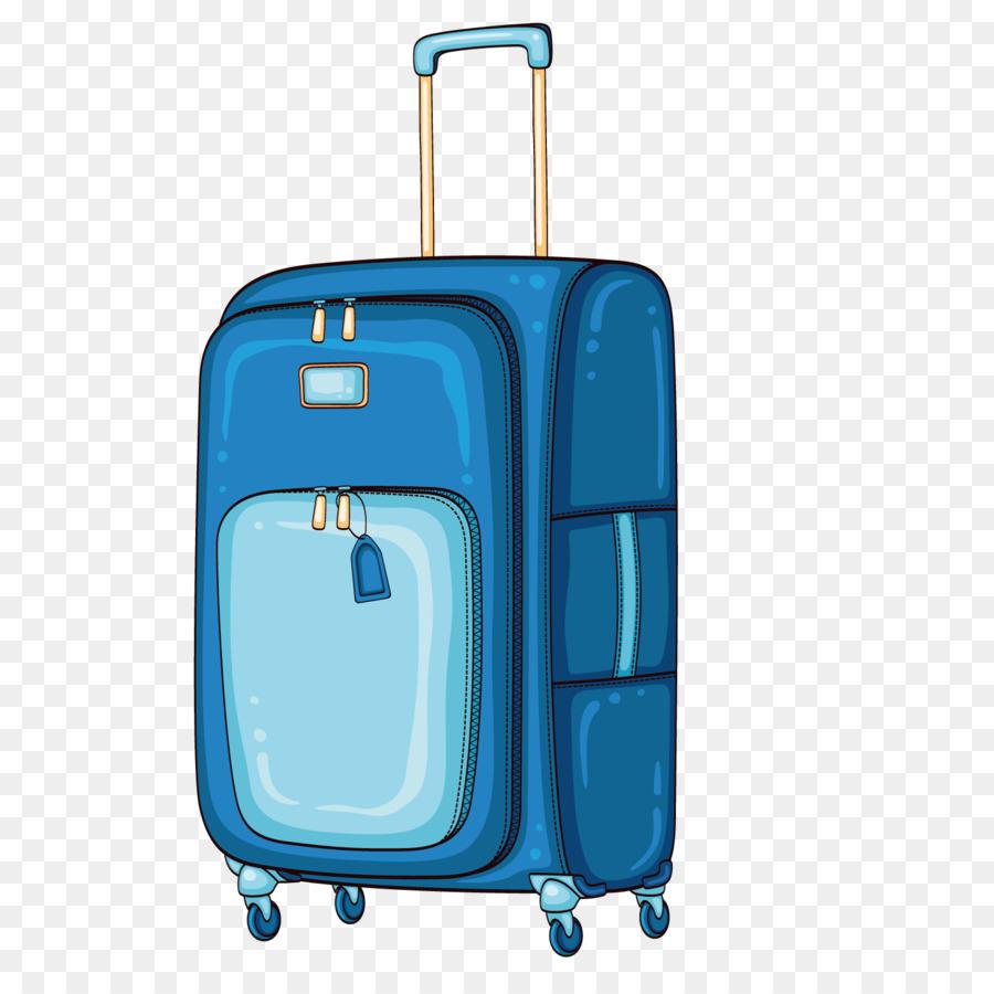 что картинка мультяшный чемодан дочь тоф считает