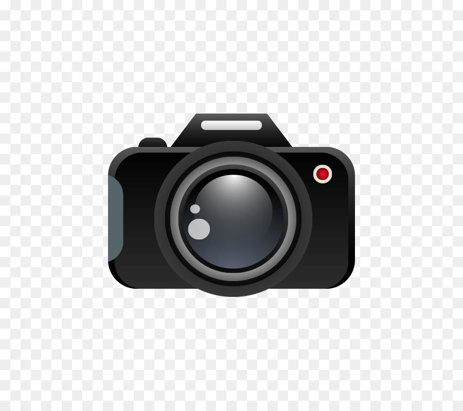 Картинка камеры с прозрачным фоном