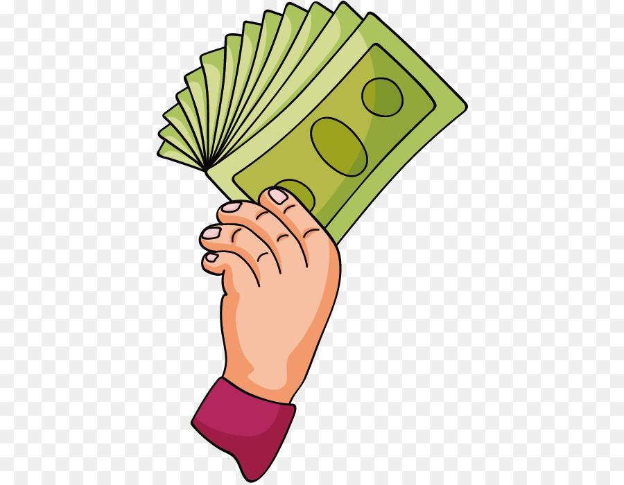 Картинка мультяшная деньги