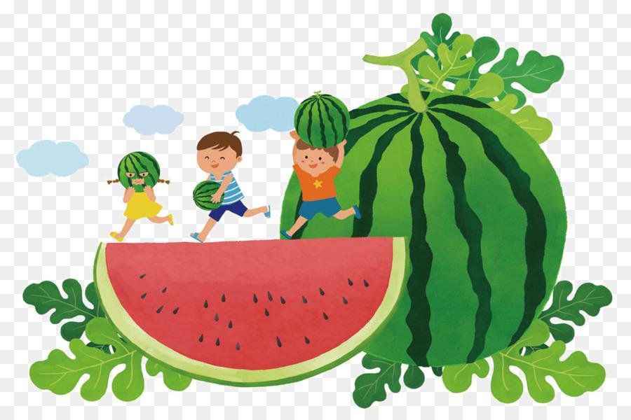 Картинки с арбузом для детей