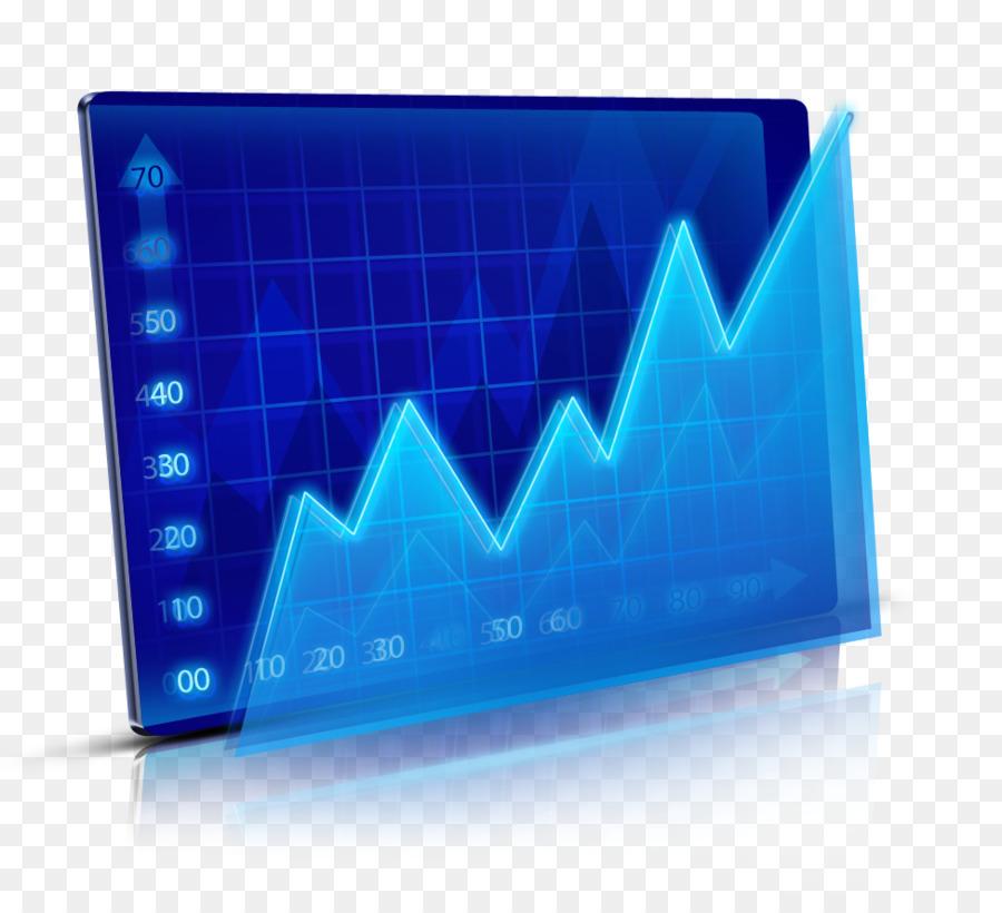 синий график картинки этом