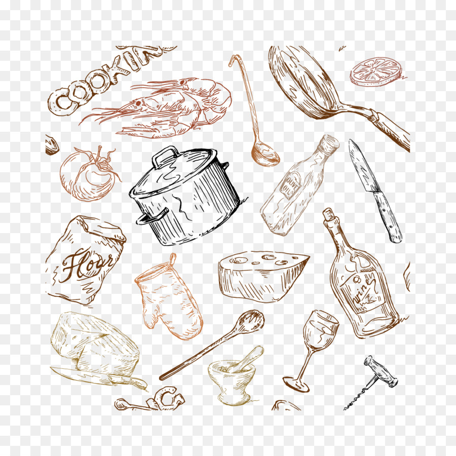 картинки для кухни вектор кормушки для