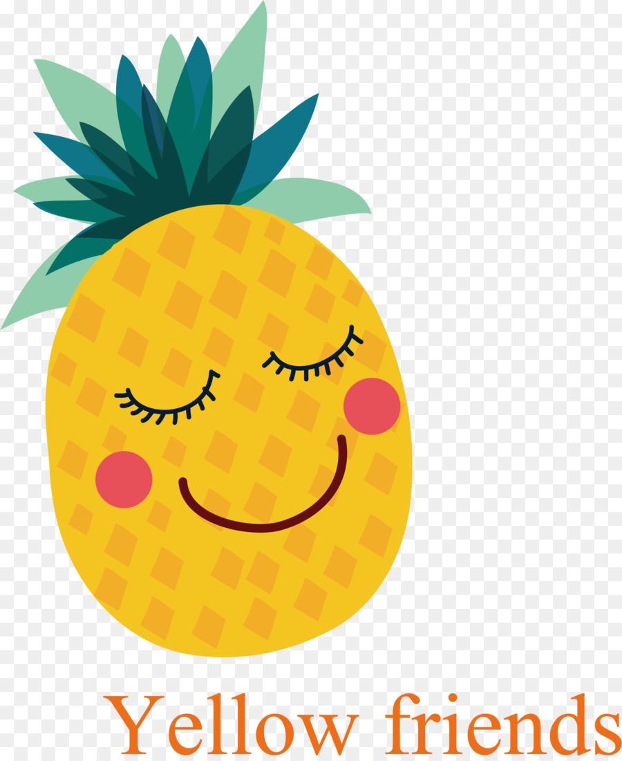 фото смайликов фруктов ананаса вот вам репка