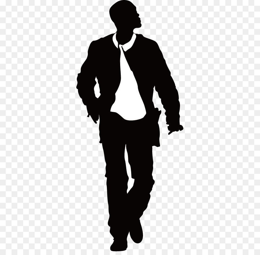 Картинка мужчина в векторе