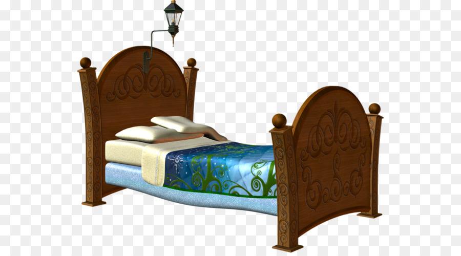 Детская картинка кровати