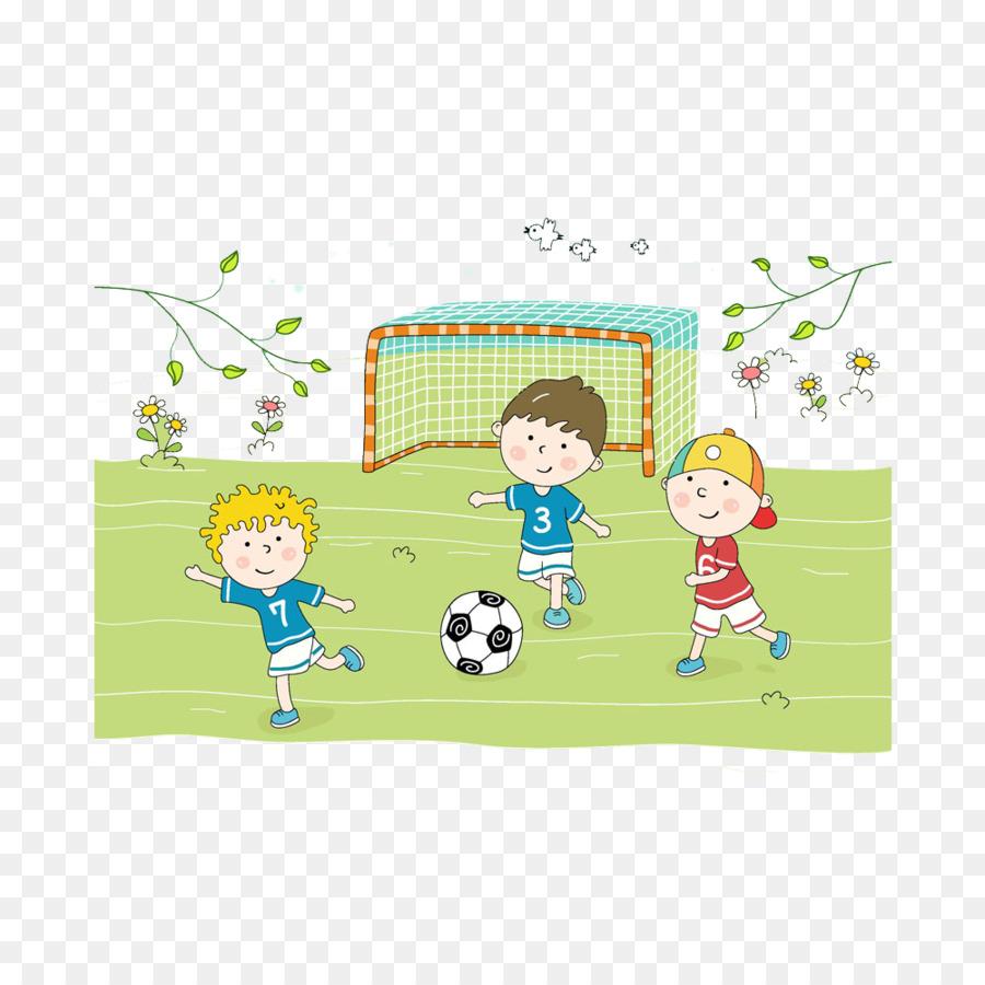 Картинка о футболе для детей, волк анимация про