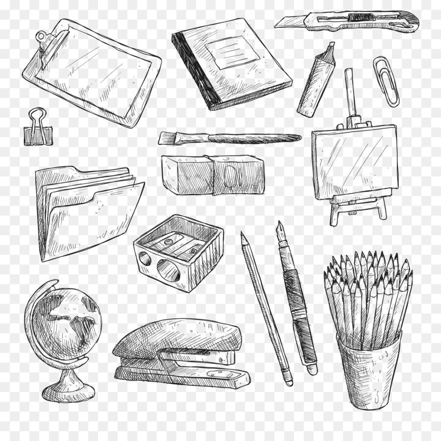 красивые картинки с предметами для рисования взять