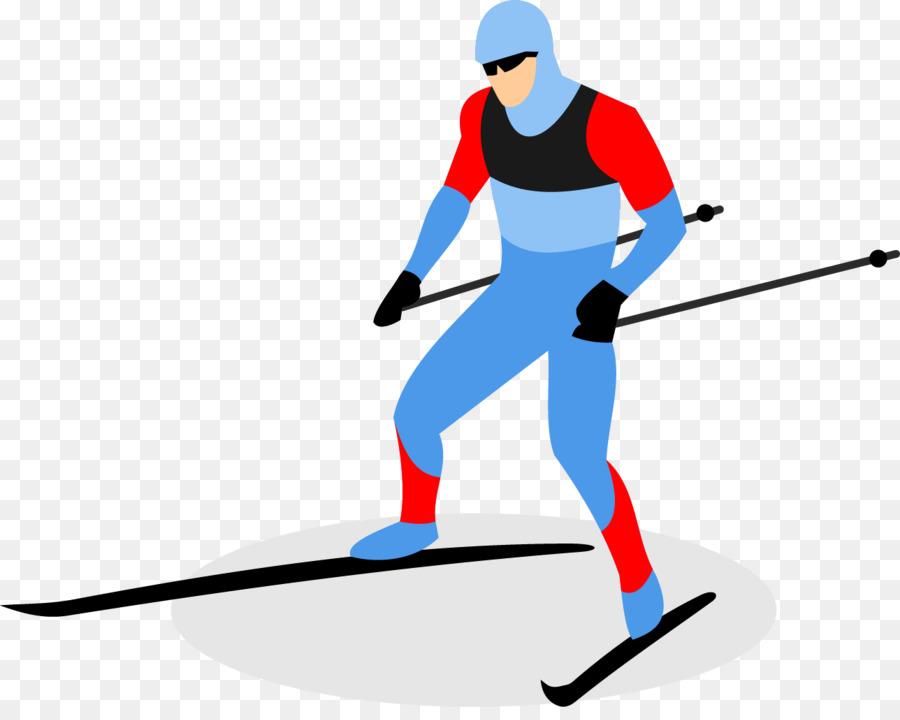 Лыжные гонки картинки для детей с названиями