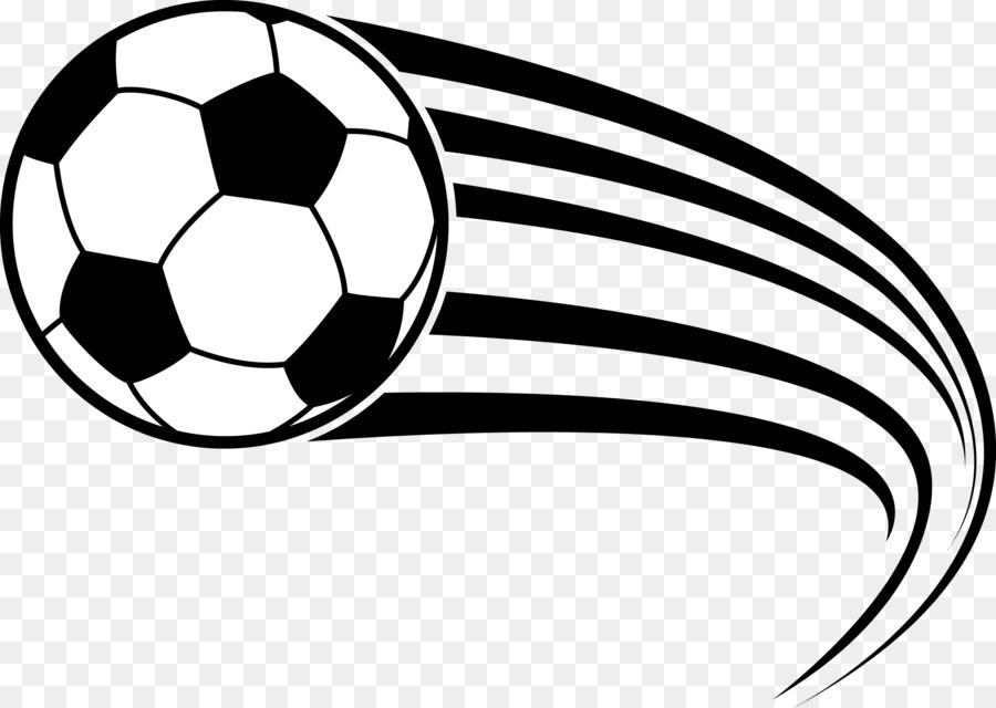 Футбольный мяч черно белая картинка