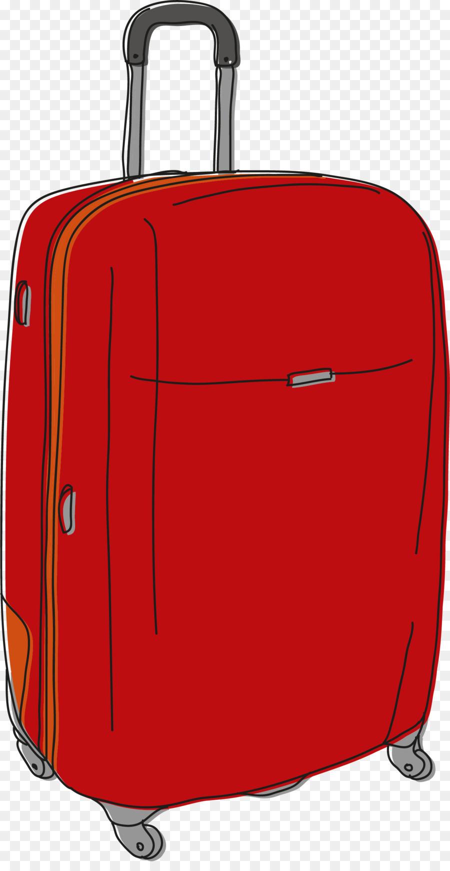 лори картинка мультяшный чемодан статья