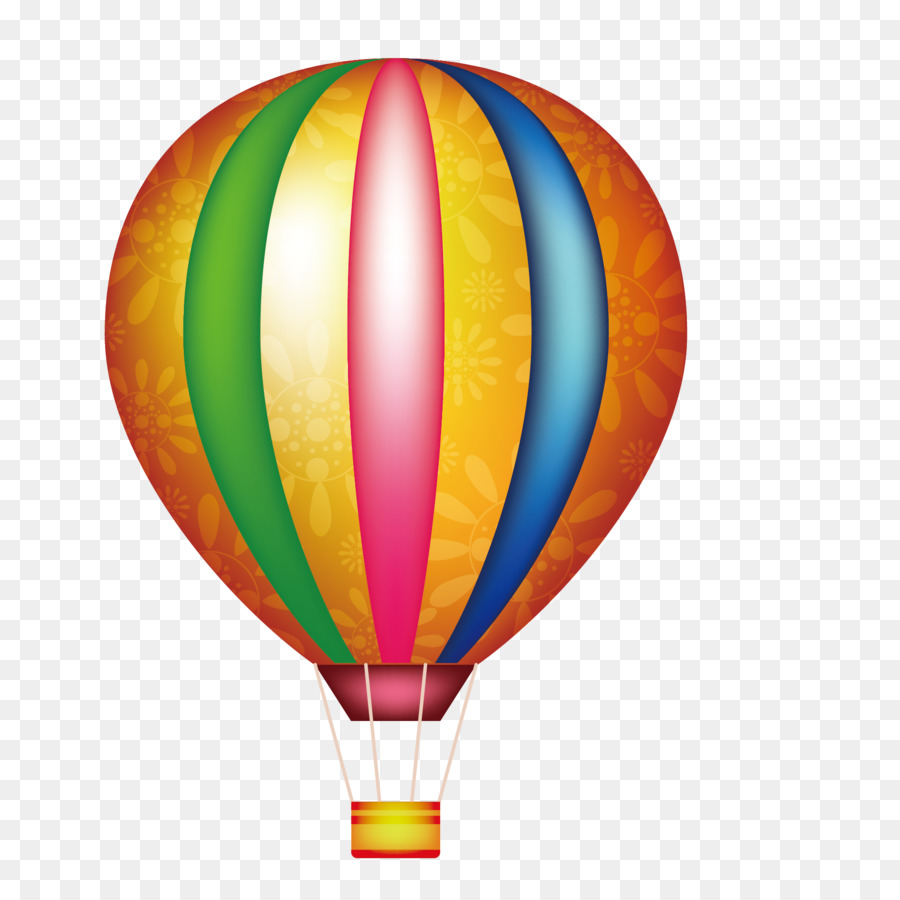 Картинки воздушный шар для детей на прозрачном фоне