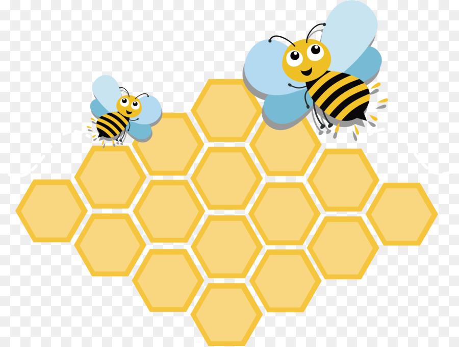 также детям о пчелиных сотах в картинках того же