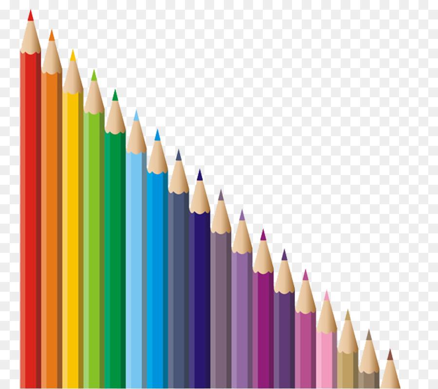 может цветные карандаши картинки для оформления погреб для