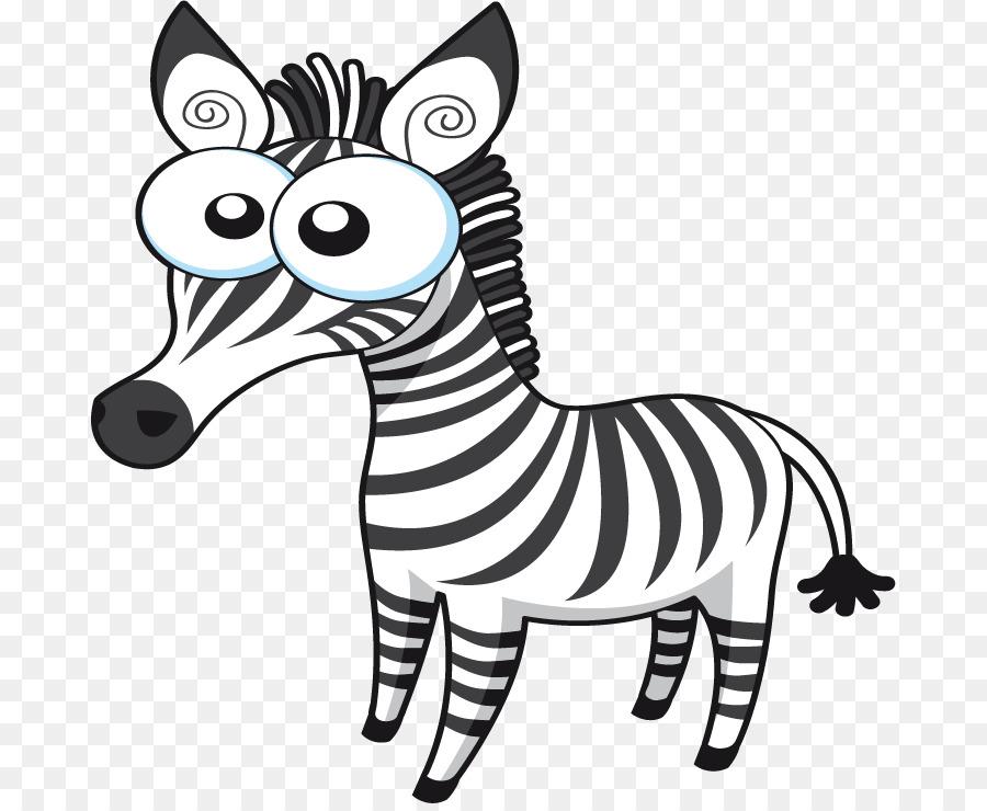 Картинка зебра рисунок
