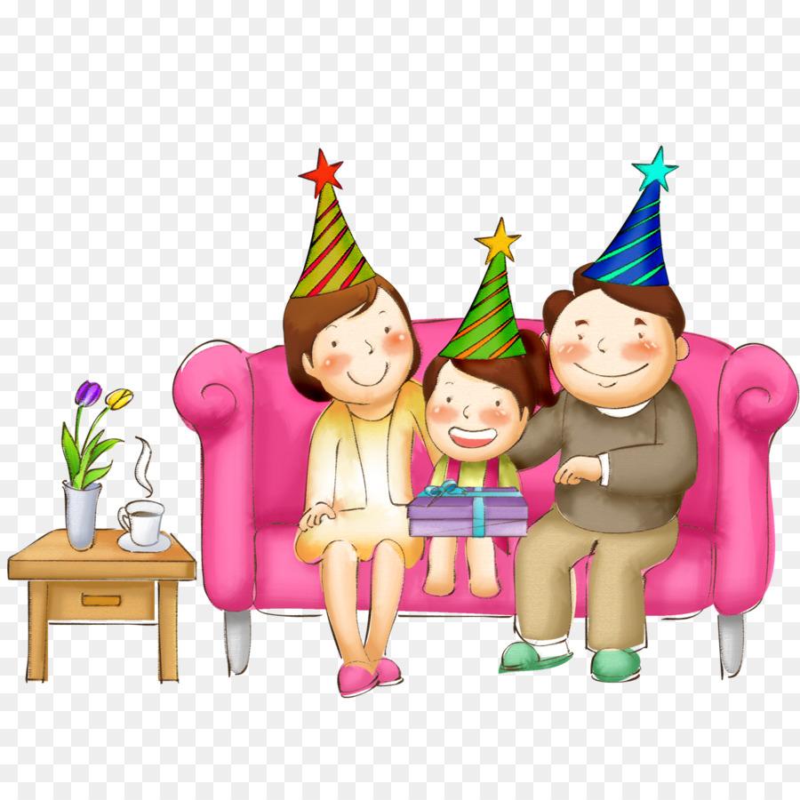 сайте картинка с днем рождения семьи с детьми собрано много