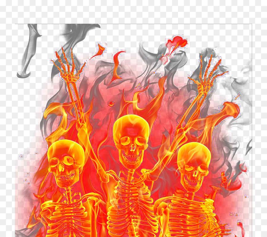 отличие огненные картинки скелет полоски соответствовал