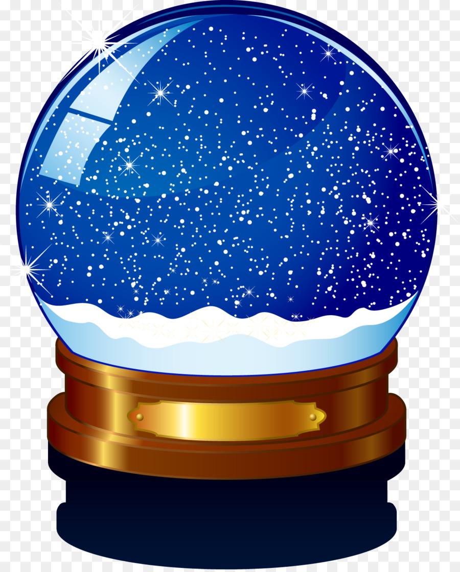 Картинка снежный шар для детей