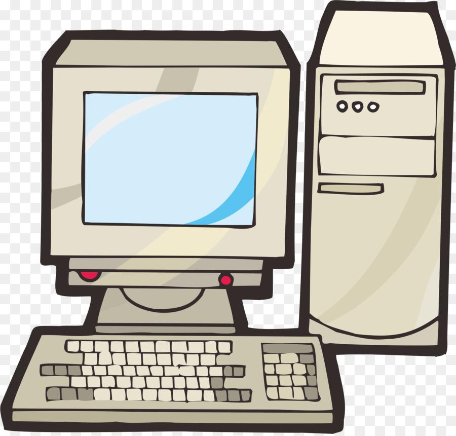 Картинка компьютер на прозрачном фоне