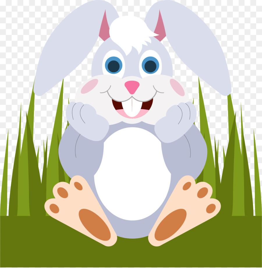 картинка зайца с зубами частный