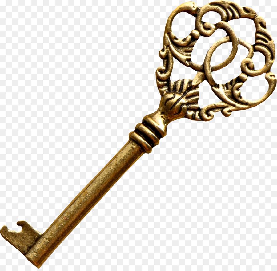 Картинка ключи сказочные