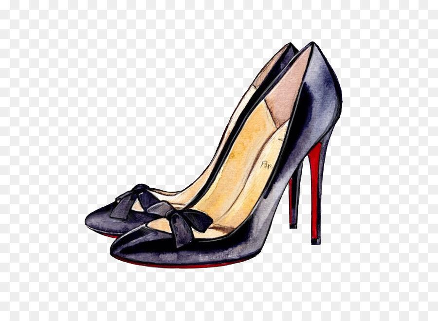 Туфли картинки нарисованные, для тебя