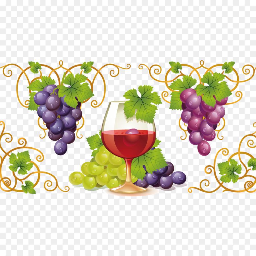 этом векторные картинки винограда того