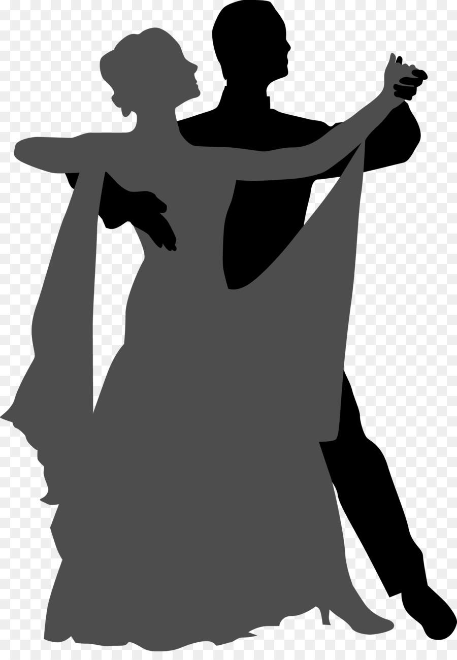 Силуэты танцующих людей картинки