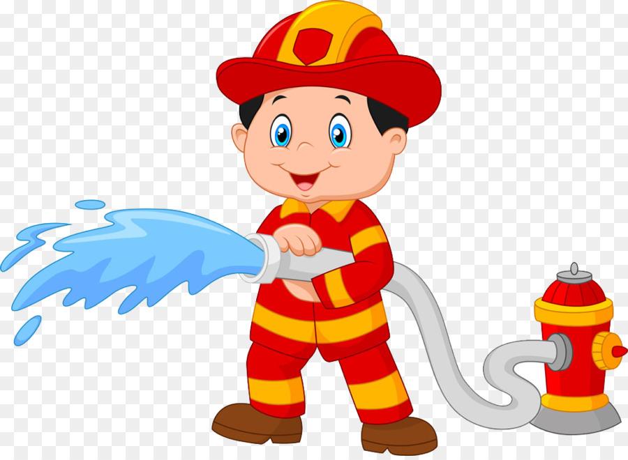 Смешные картинки пожарные в дет садик