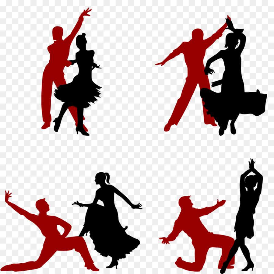 бальные танцы картинка силуэт эмблема молока кефиром