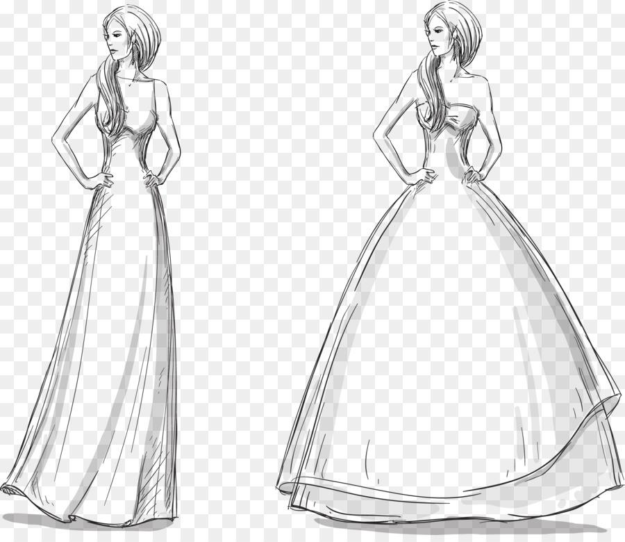 Картинки фламинго, женщина рисунок карандашом в полный рост в платье