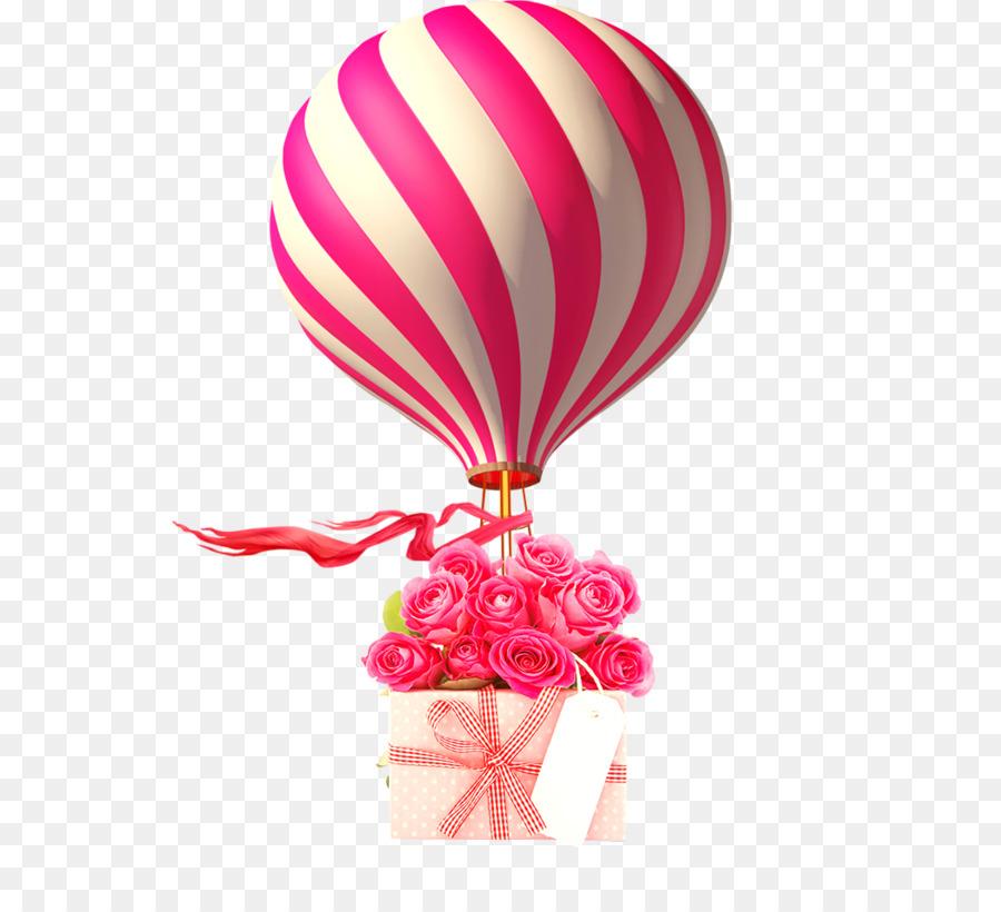 Картинки анимация воздушных шаров, картинка