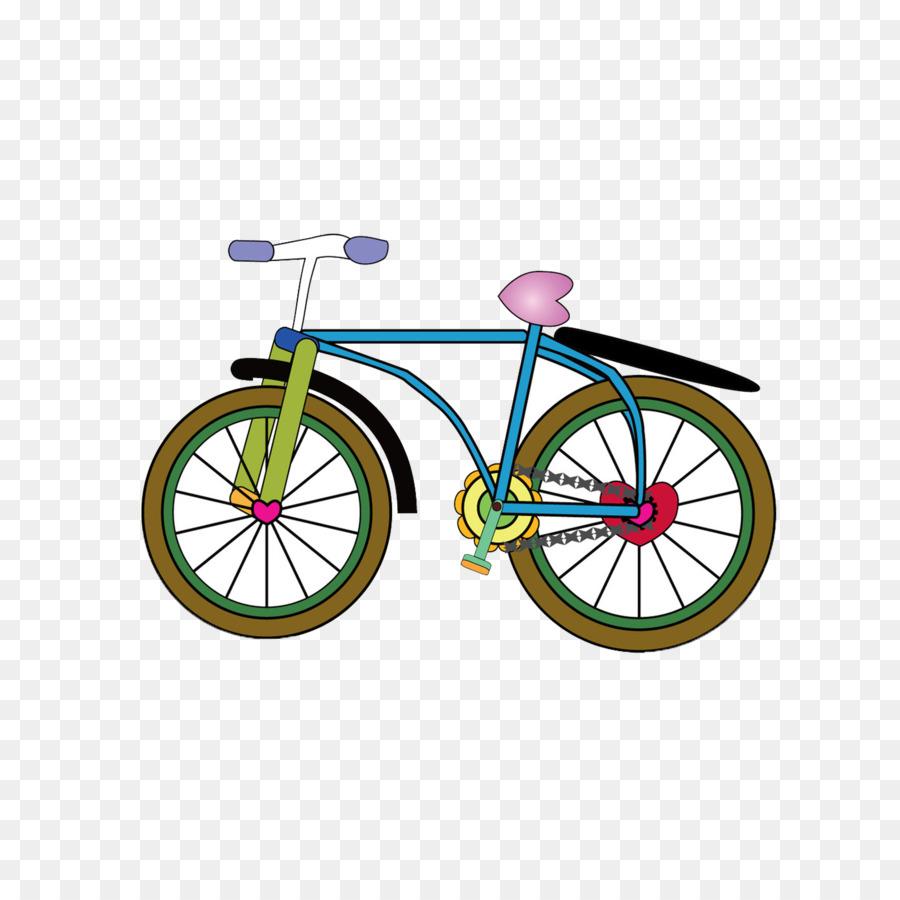 Картинки велосипеда из мультиков
