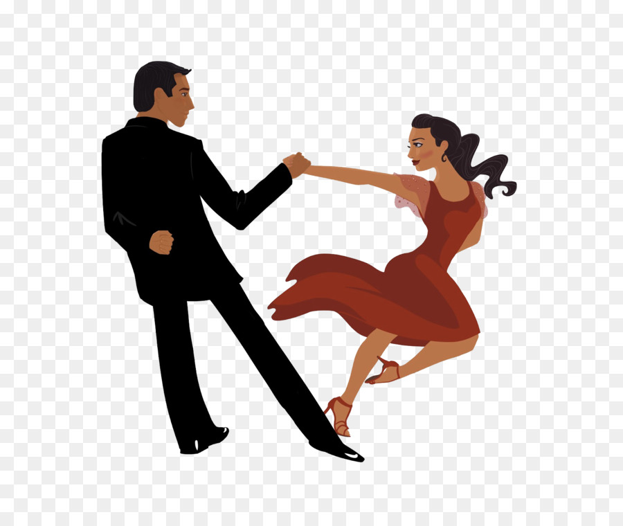Картинки танцующие пары