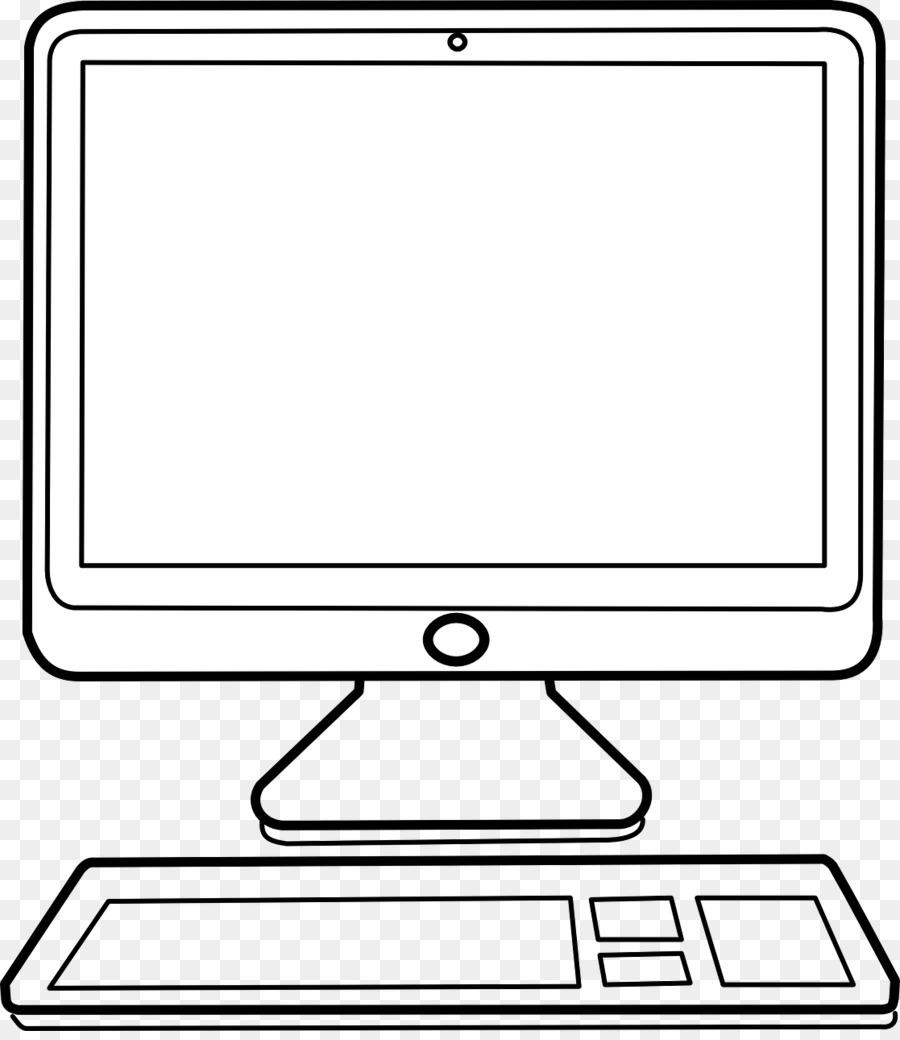 Монитор картинки нарисованные