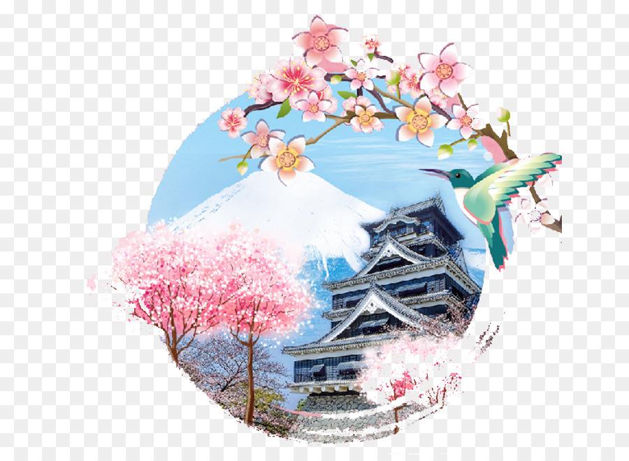 Япония символика картинки