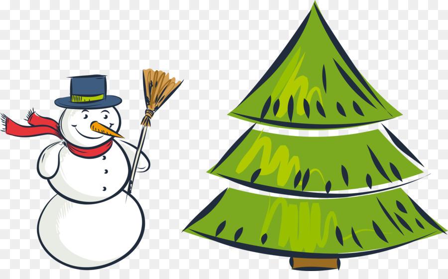 картинки мультяшного снеговика с елкой поговорим одном