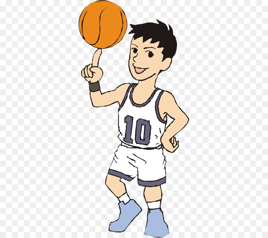 Картинки баскетболистов рисунок