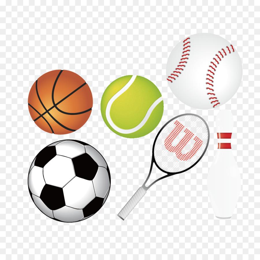 Прозрачные картинки спортивный инвентарь