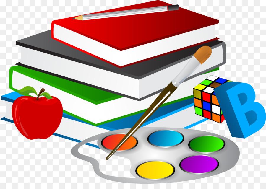 группы картинки с книжками и карандашами внимание