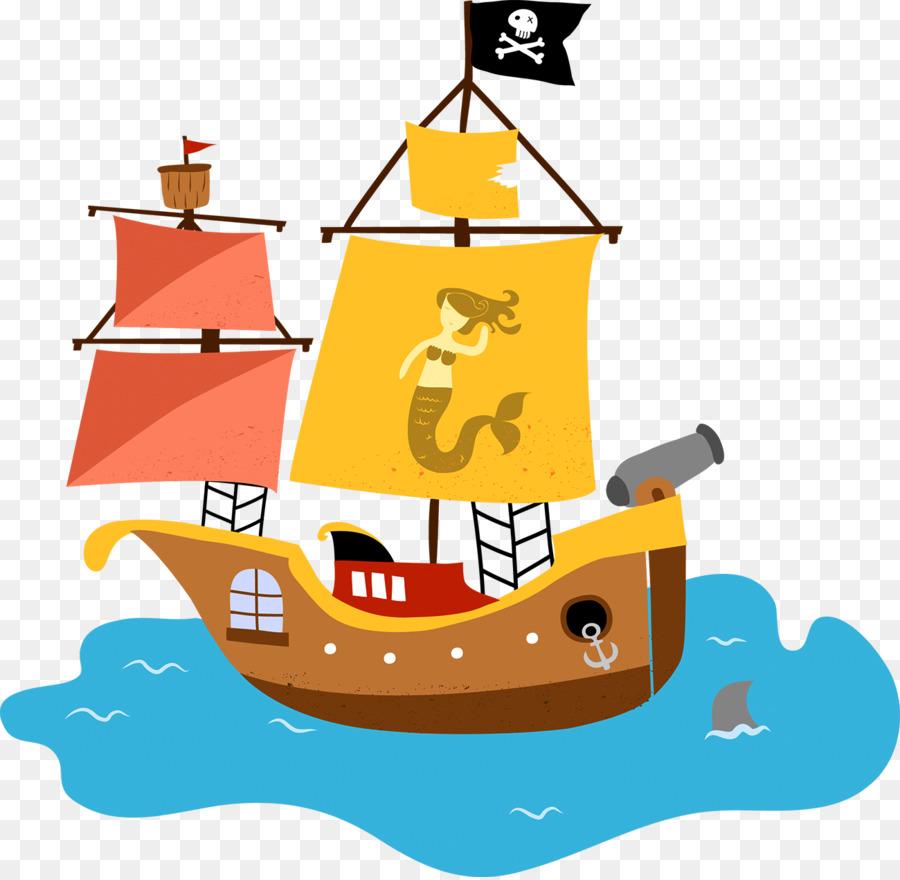 Пиратская тема картинки, открытки оригами