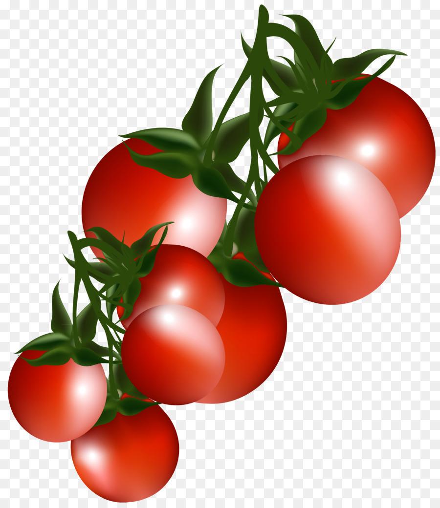 Картинка помидорка на прозрачном фоне
