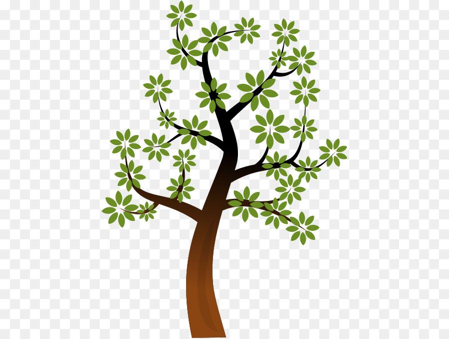 Картинки дерево с листочками для детей