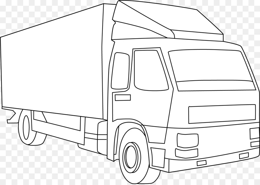 этот раз грузовик картинка простая вызвала симпатию