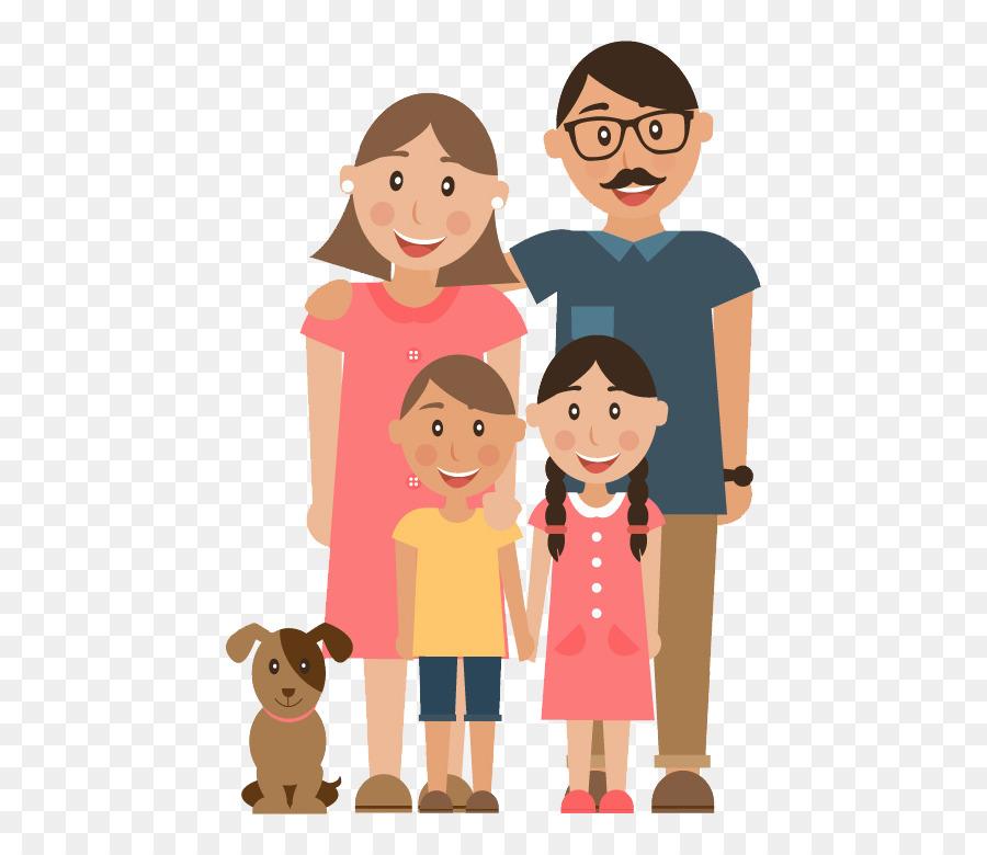 мультяшные фото семьи остров интегрированной вытяжкой