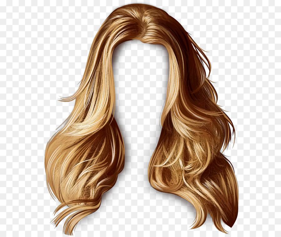 волосы,