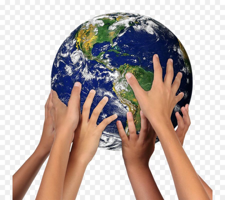Картинки земной шар на ладони