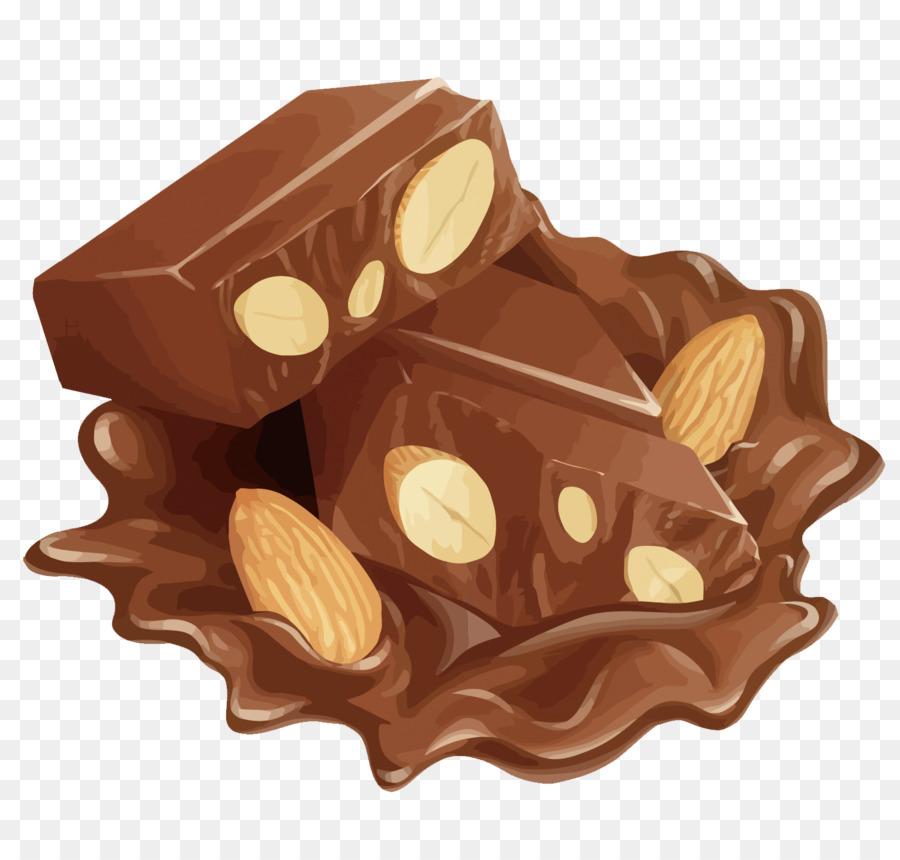 рисунок шоколадки размеры