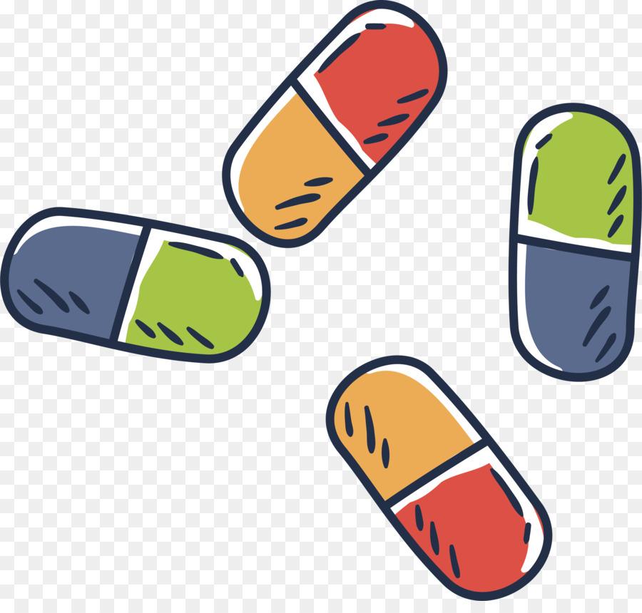 Таблетки картинки для детей нарисованные цветные