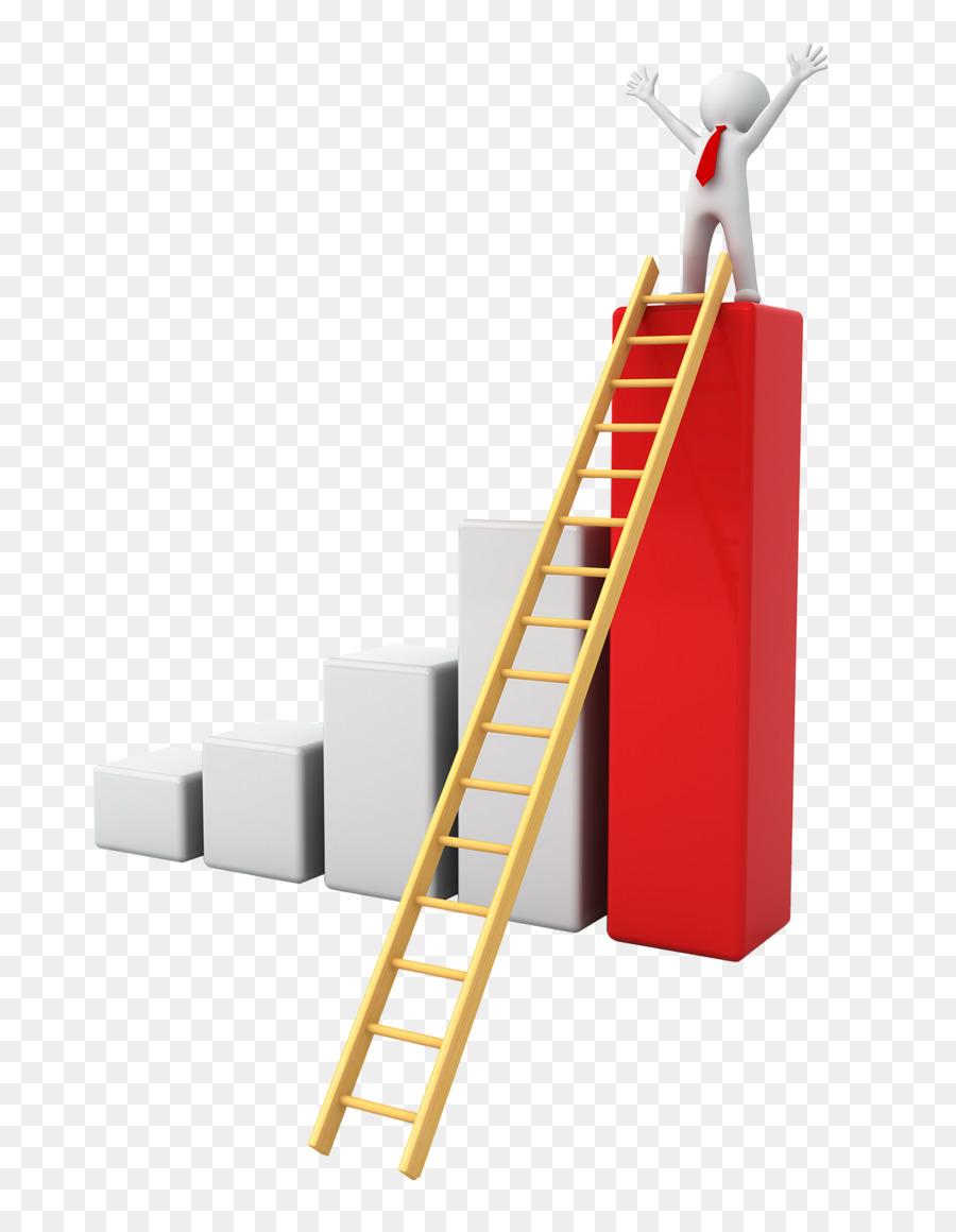 картинка человечек на лестнице успеха дизайне такой открытки